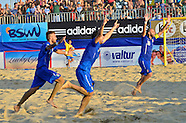 EURO BEACH SOCCER LEAGUE CATANIA 2014