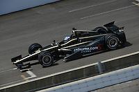 Jaen Alesi, Indianapolis 500, Indianapolis Motor Speedway, Indianapolis, IN 05/10/12