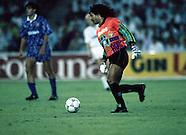 Real Madrid - Valladolid 8.9.1991