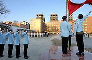 Beijing Middle School n°8