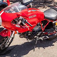 2014 Motorado Classic Motorcycles
