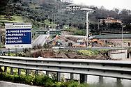 AUTOSTRADA A3 SALERNO REGGIO CALABRIA. UN CANTIERE LUNGO L'AUTOSTRADA A3 SALERNO REGGIO CALABRIA