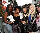 12/10/2014 - American Idol Season XIV Listening Party