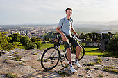 David Millar for Weekly Cycling Magazine