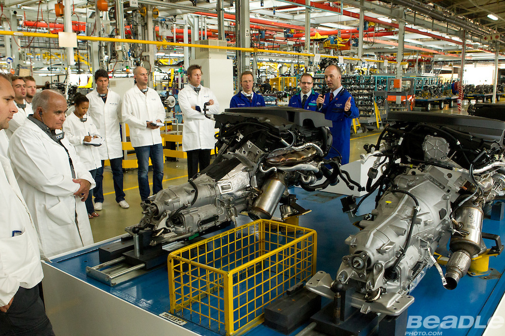 Motor Vehicle Manufacturers Of South Africa