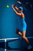 Tennis - Julia Georges