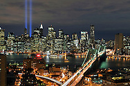 Tribute in Light (2010)