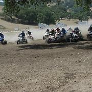 Worcs Round #5 - Zaca Station MX Park, Los Olivos CA, May 4-6, 2007