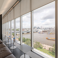 Tate Modern Level 6 Restaurant