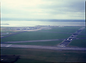 1981 - Aerial Photographs Of Shannon Airport.     (N88).