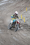 2009 MX Nationals Round #11 held at Southwick MX Park in Southwick, MA