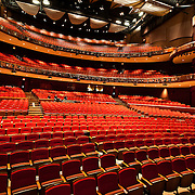 Interior view of Cobb Energy Performing Arts Centre
