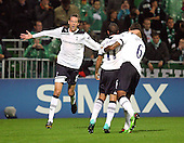 Werder Bremen v Tottenham