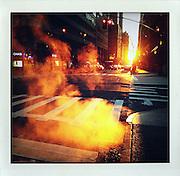 From the series 'Fake Polaroids'...photo © Stefan Falke.