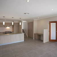 Interior photo,  Bonner, ACT for Imagine Building Concepts Homes