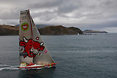 Barcelona World Race, Group Bel, Wellington.