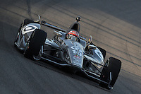 Tony Kanaan, Texas Motor Speedway, Ft. Worth, TX USA 6/7/2014