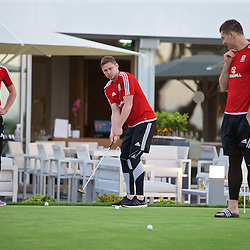 160524 Wales Euro Training Camp Day 1