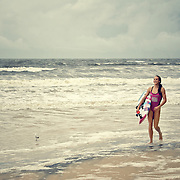 Jordan Mercer - Noosa - Jan 2012
