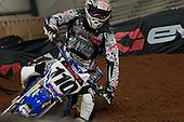 2009 Sandbox Arenacross - Big Bikes