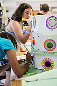 Abita Springs Middle School Summer Art Camp