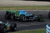 Ryan Hunter-Reay, Camping World Indy Grand Prix at the Glen, Watkins Glen International, Watkins Glen, NY USA 6/7/08