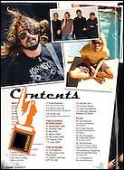 Dave Ghrol / Kerrang / 2004