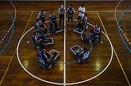 Sports - Power  Soccer in Rio de Janeiro