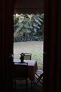 SAO PAULO - 12.08.2012. ANDREA MATARAZZO 45450. O candidato a vereador Andrea Matarazzo participa de reunião com apoiadores na casa de Dona Tereza Matarazzo. São Paulo, Brasil, agosto 12, 2012. DANIEL GUIMARÃES