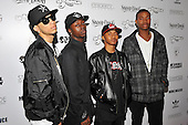 3/22/2010 - Premiere of Snoop Dogg's 'Malice in Wonderland The Movie'