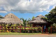 Portada de la Libertad, Granma, Cuba.