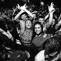 Defected at The Arches