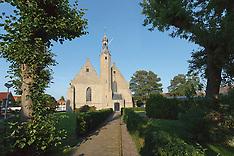 Cadzand, Zeeland, Netherlands