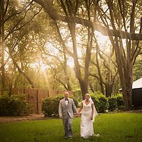 Jenny&Brad | Married