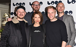 LOCO Film Festival  UK Premiere of Hot Property held at Picturehouse Central, Shaftesbury Avenue, London on Sunday 1 May 2016