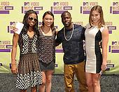 9/5/2012 - 2012 MTV VMA Press Conference - Originals