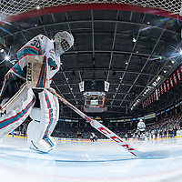 020616 Calgary Hitmen at Kelowna Rockets