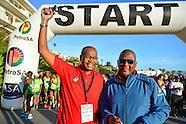 2016 PetroSA Marathon - Mossel Bay 24 September