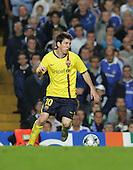 Lionel Messi retro