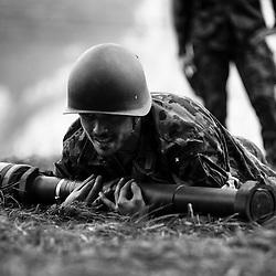 2009/09 18th Swiss Raid Commando