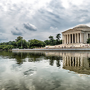 Jefferson Memorial | Washington DC