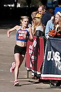 Kristin Barry, Maine, 38, women's marathon