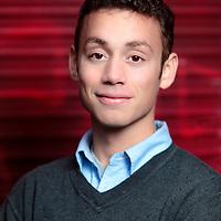 Fernando Morales - 2013 Senior Norwood High School
