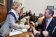 Rep. Capito and Noah Wilcox, ICBA House Fin Svc hearing, testimony