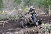 2008 Worcs ATV Round #4 in Kent, WA at Pacific Raceway