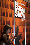 The Whisky Live Japan 2012 event, held at Roppongi Midtown, in Tokyo, Japan on Sunday 29th April 2012.