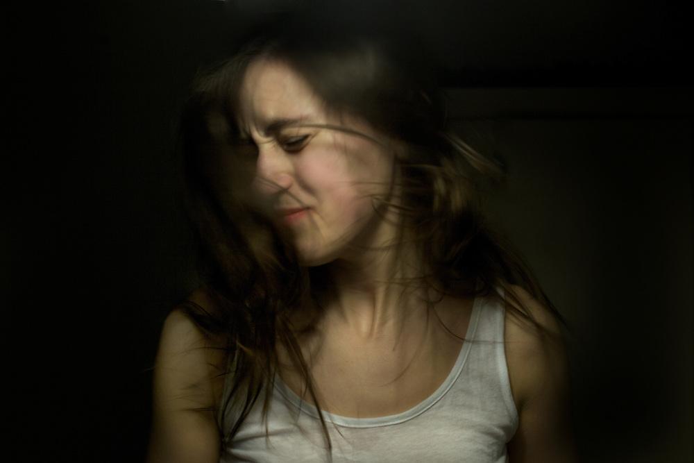 Veronica Marchi- Faccia di donna (la faccia)