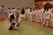 Tynset judoklubb visited by Afghans