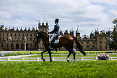 Floors Castle Horse Trials 2015