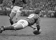 Ireland V Engalnd 1979
